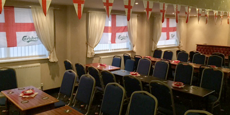 The Olympic Club | Sports and Social Club Liverpool